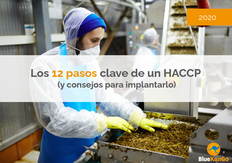HACCP V2 ES