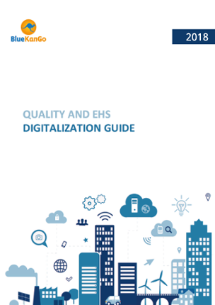 Quality and EHS Digitalization Guide